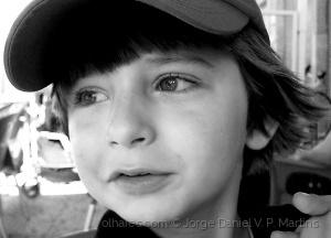 Retratos/Nuno 2009