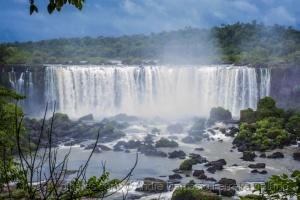 /Foz do Iguaçu