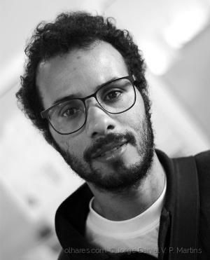 Retratos/Mário .. 2016