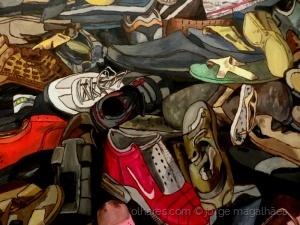 /Museu do Calçado - S.J. da Madeira (ler)