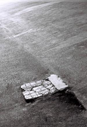 /Uma rua de Lisboa - ano de 1977