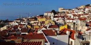 Paisagem Urbana/Colina de Lisboa