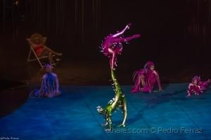 /Cirque du Soleil