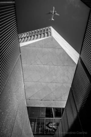 Paisagem Urbana/Come fly with me - Casa da Musica