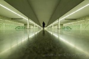 Paisagem Urbana/Turno da Noite