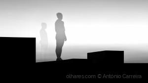 Gentes e Locais/The place where you were not