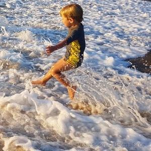 Desporto e Ação/Pulando a onda