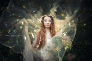 /Forest Spirit