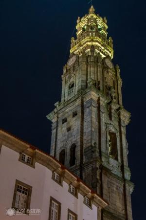 /Clérigos @ Porto
