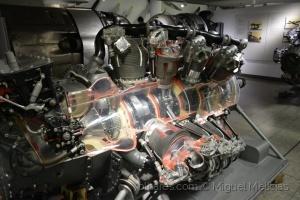 /Mestres ourives - a perfeição dos motores W16