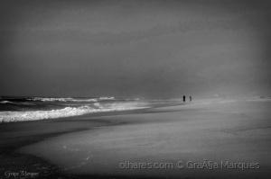 /O mar não é um obstáculo: é um caminho.