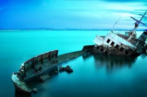 /Lost Ship