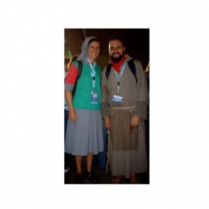 Gentes e Locais/Franciscanos