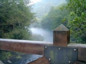 Paisagem Natural/Fragas do rio Eume