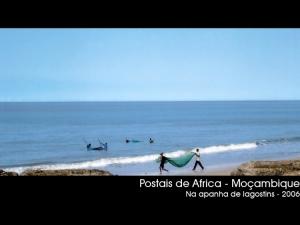 /Postais de África #4