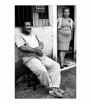 Gentes e Locais/Trabalhador e esposa