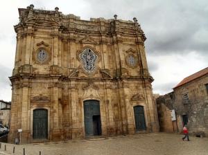 História/Mosteiro de Santa Maria de Salzedas
