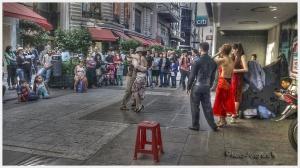 Gentes e Locais/Tango