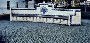 /Banco de Jardim