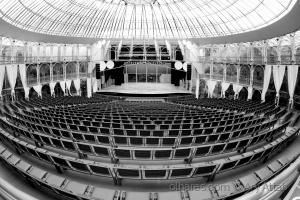 /Ópera de Arame