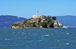 """Gentes e Locais/""""Ilha de Alcatraz..."""""""