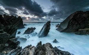 Paisagem Natural/Ocean & earth