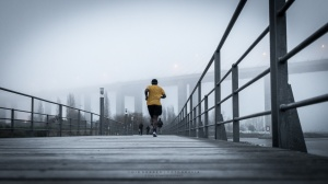 /Always running