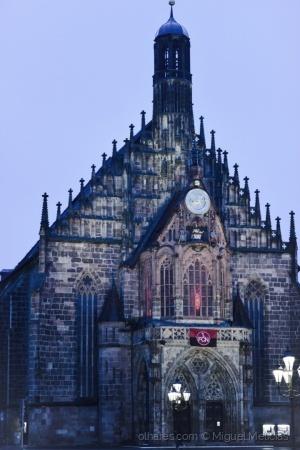 /Catedral de Nuremberga