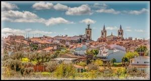 Paisagem Urbana/Nisa - Alto Alentejo