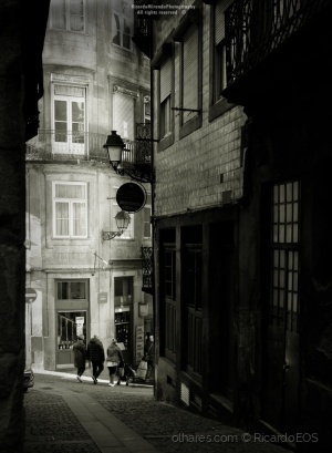 Paisagem Urbana/Tudo isto é Porto!!