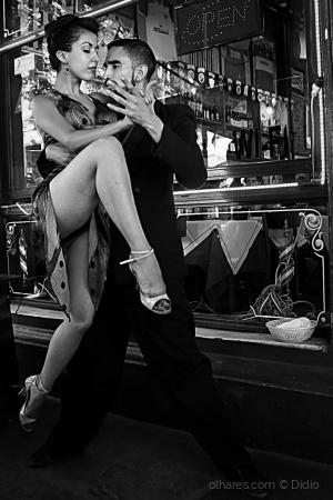 /Tango, paixão e sedução