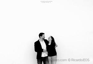 Retratos/Sessão fotográfica (pré-casamento)