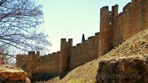 /Muralhas do Castelo dos Templários