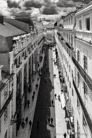 /Rua do Carmo
