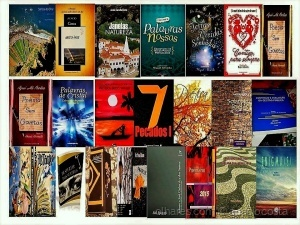 Arte Digital/Books - my books!