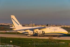 Outros/Antonov