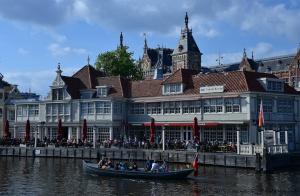 /Amesterdão - Holanda