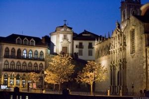História/Mosteiro de São Gonçalo