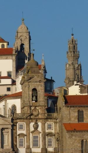 /Um olhar ao Porto (ler)