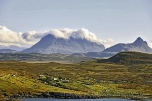 Paisagem Natural/Highlands