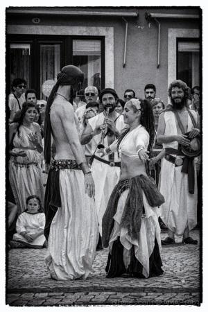 /BAILARINOS - BEJA ROMANA 2016