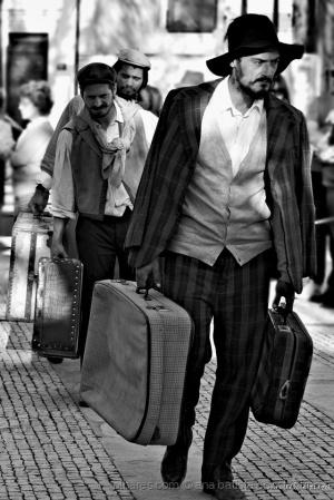 /Emigração anos 60 ...