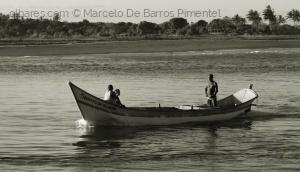 /Barcos Brasileiros - No Regresso do Mar