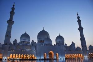 /Grande Mesquita Sheikh Zayed, Abu Dhabi