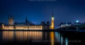 /Palacio de Westminster