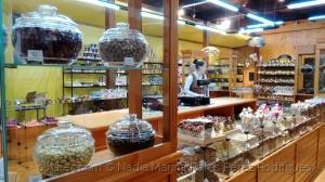 Gentes e Locais/Chocolateria.....Com açúcar e afeto....