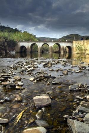 /Ponte Curral Boieiros