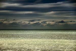 Paisagem Natural/Além do horizonte existe um lugar