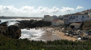 /Praia da Ilha de Baleal