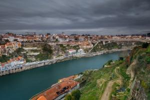 Paisagem Urbana/Calm River